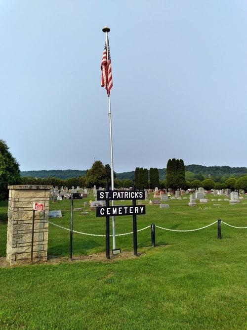 St. Patrick Cemetery