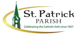 St. Patrick Catholic Church and School | Mauston, WI Logo